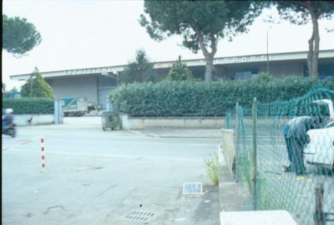 Area 1072: il parcheggio della S.A.D.A. Trasporti