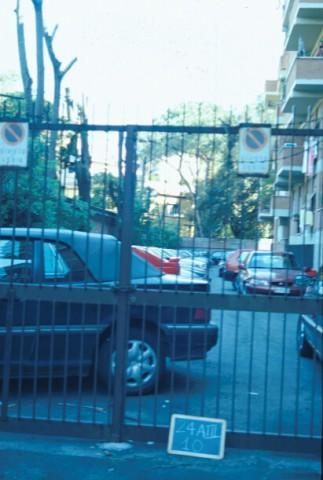 Area 10: l'esterno della proprietà