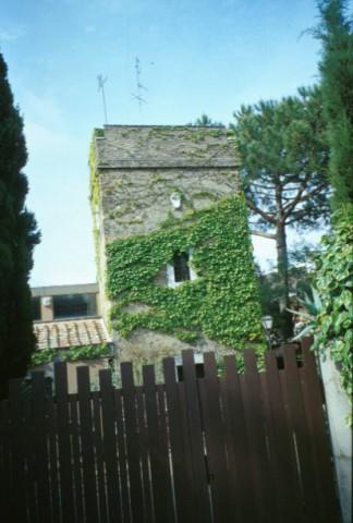Area 1140: la torretta Troili