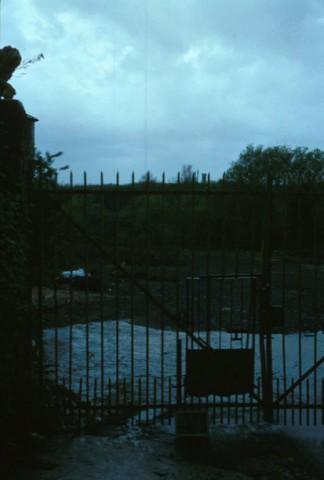Area 1209: il casale