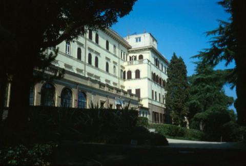 Area 127: Villa Pacis