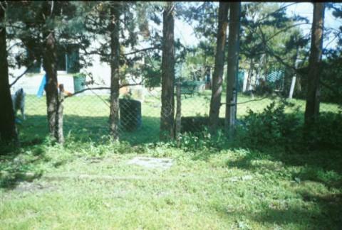 Area 1362: casale delle Due Torri