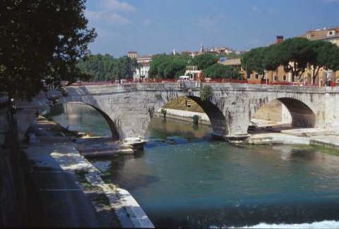 Area 3714: Ponte Cestio