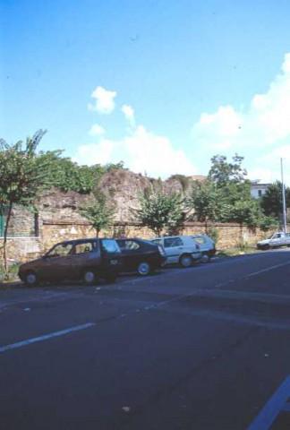 Area 3728: il tratto C del Porticus Aemilia