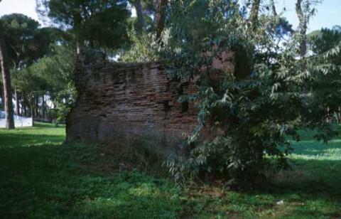 Area 4155: il colombario