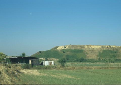 Area 5339: i resti della torre